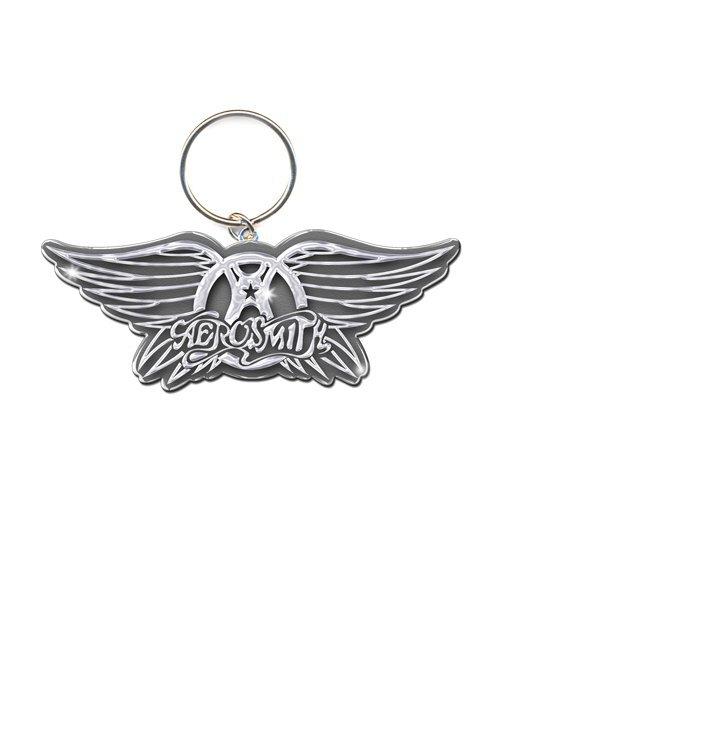 kulcstart243 aerosmith wings logo dedoles
