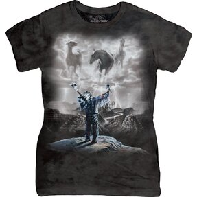 Summoning The Storm T Shirt