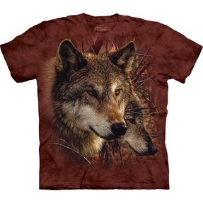 Forest Wolves Child